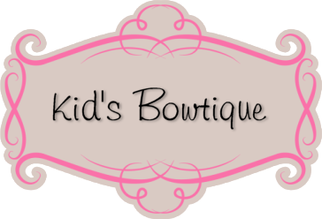 Kid's Bowtique