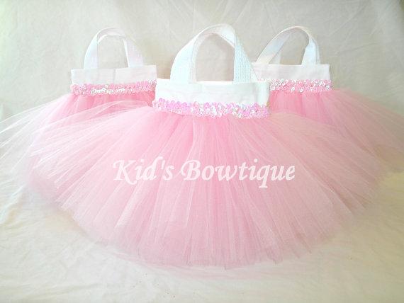 sweet baby tutu bags - tutu skirt